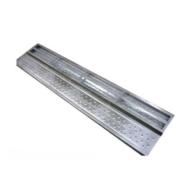 metal plank