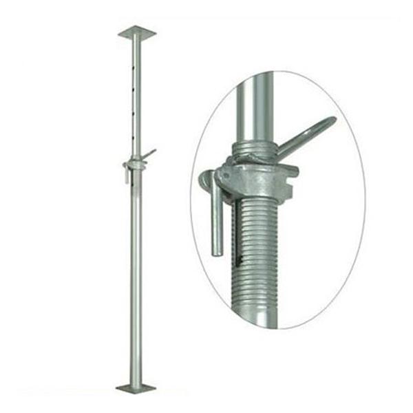 steel prop Featured Image