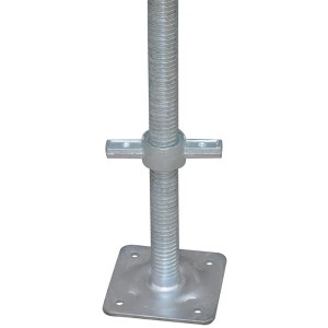 scaffolding screw jack