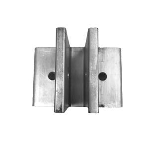 aluminum beam