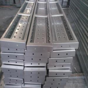 çelik kalas