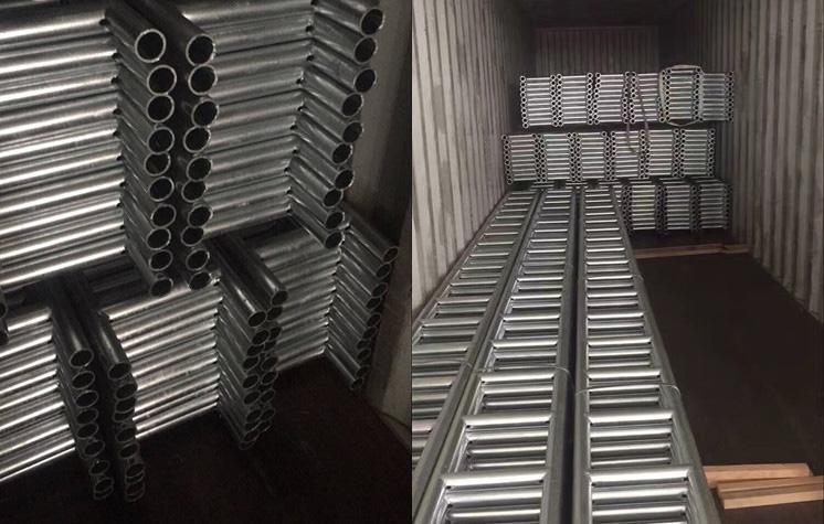 steel ladder 04